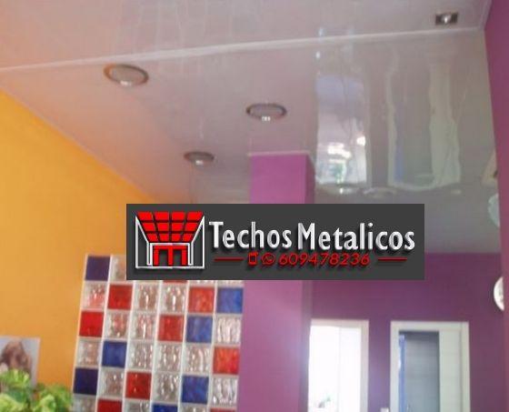Ofertas económicas Techos Aluminio Castro Urdiales