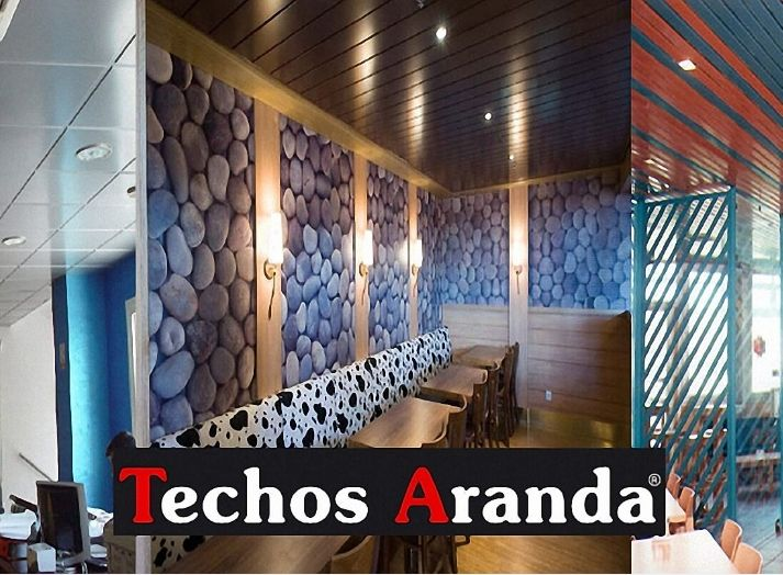Ofertas económicas Techos Aluminio Cerdanyola del Vallès
