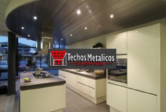 Ofertas económicas Techos Aluminio Cieza