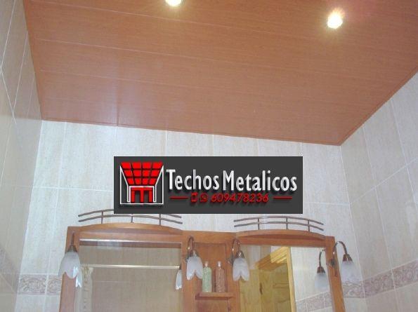 Ofertas económicas Techos Aluminio Ciudad Real