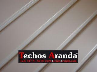 Ofertas económicas Techos Aluminio Coín
