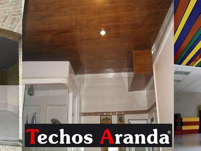 Ofertas económicas Techos Aluminio Collado Villalba