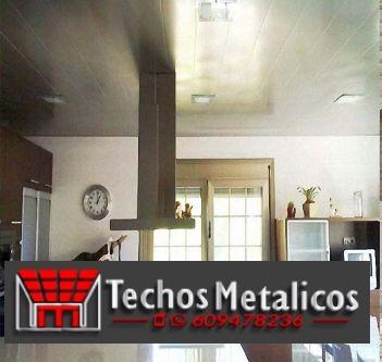 Ofertas económicas Techos Aluminio Córdoba