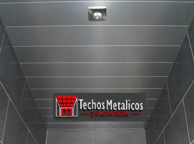 Ofertas económicas Techos Aluminio Coria del Río
