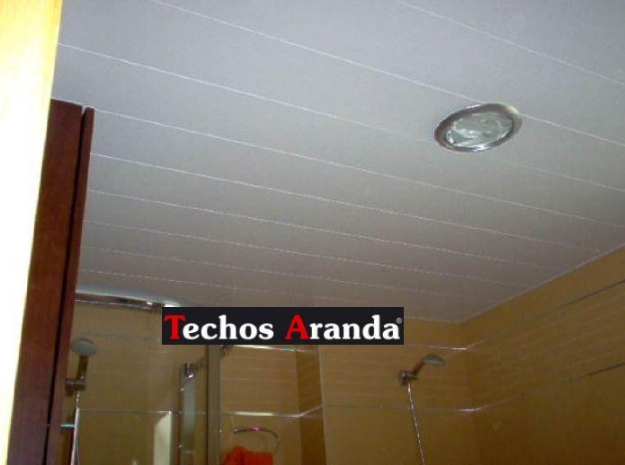 Ofertas económicas Techos Aluminio El Astillero