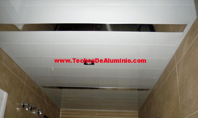 Ofertas económicas Techos Aluminio El Viso del Alcor