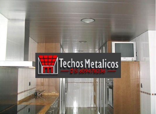 Ofertas económicas Techos Aluminio Elche