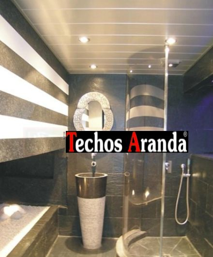 Ofertas económicas Techos Aluminio Ferrol