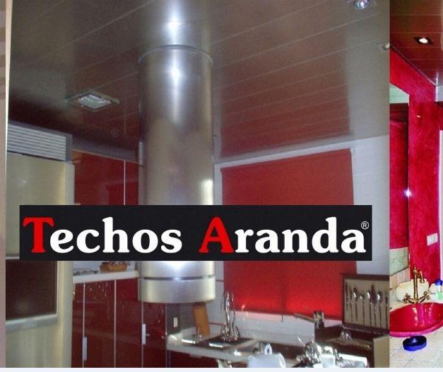 Ofertas económicas Techos Aluminio Fuente Álamo de Murcia