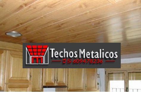 Ofertas económicas Techos Aluminio Galapagar