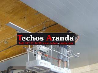 Ofertas económicas Techos Aluminio Galdácano