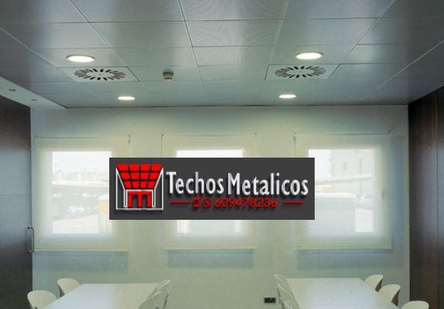 Negocio local de Ofertas Techos Aluminio