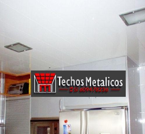 Ofertas económicas Techos Aluminio Guillena