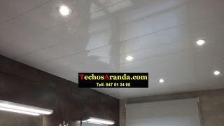 Ofertas económicas Techos Aluminio Jaca