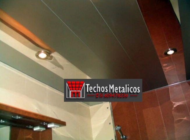 Ofertas económicas Techos Aluminio Jávea