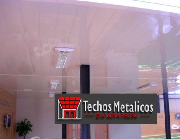 Ofertas económicas Techos Aluminio Jumilla