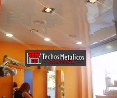 Ofertas económicas Techos Aluminio L'Alcudia