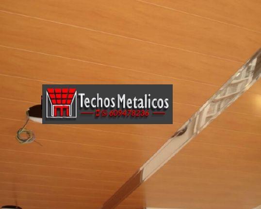 Ofertas económicas Techos Aluminio L'Eliana