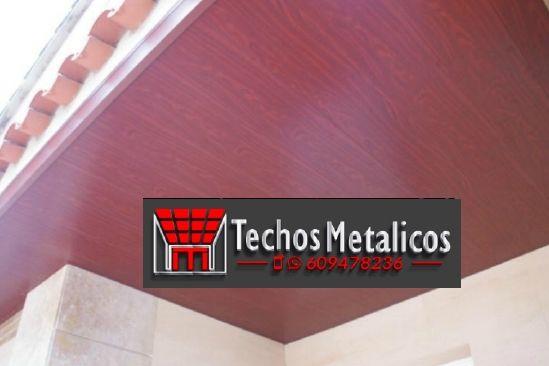 Ofertas económicas Techos Aluminio La Garriga