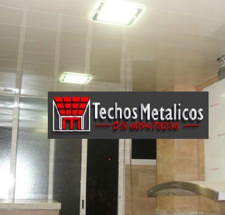 Ofertas económicas Techos Aluminio La Zubia