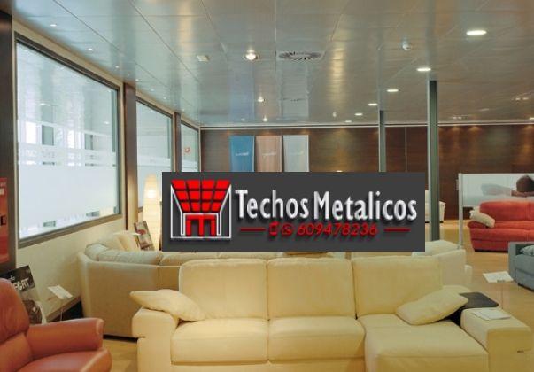 Ofertas económicas Techos Aluminio Las Palmas de Gran Canaria