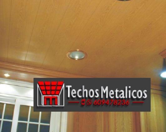 Ofertas económicas Techos Aluminio Laviana