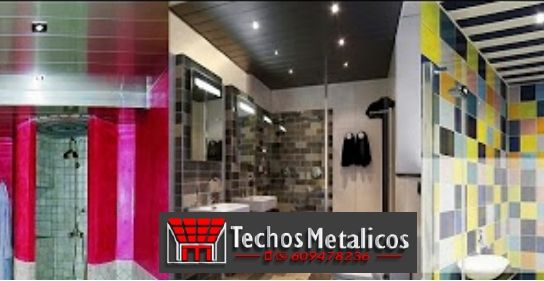 Ofertas económicas Techos Aluminio Lejona