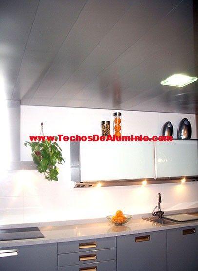 Ofertas económicas Techos Aluminio Lliçà d'Amunt