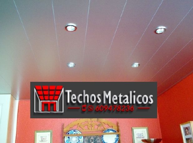 Ofertas económicas Techos Aluminio Llíria