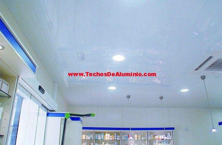 Ofertas económicas Techos Aluminio Lluchmayor