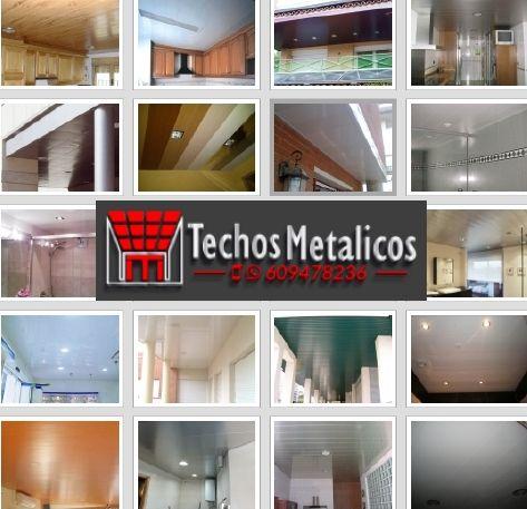 Ofertas económicas Techos Aluminio Lora del Río