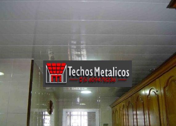 Ofertas económicas Techos Aluminio Los Barrios