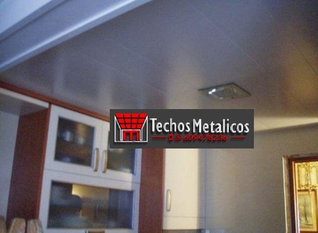 Ofertas económicas Techos Aluminio Los Llanos de Aridane