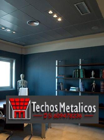 Ofertas económicas Techos Aluminio Mairena del Alcor