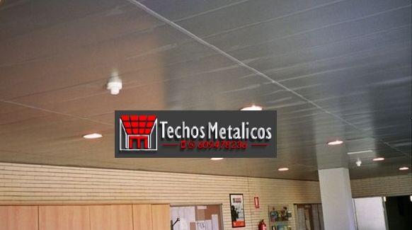 Ofertas económicas Techos Aluminio Manacor