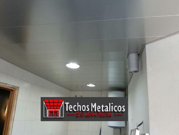 Ofertas económicas Techos Aluminio Medina del Campo