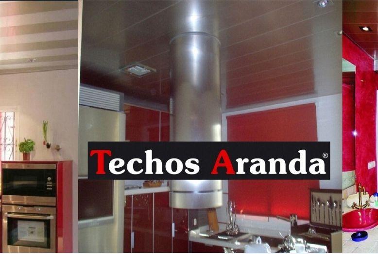 Ofertas económicas Techos Aluminio Mérida