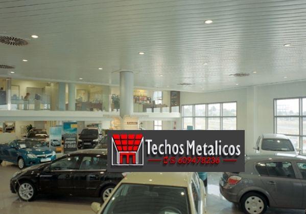 Ofertas económicas Techos Aluminio Miranda de Ebro