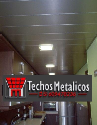 Ofertas económicas Techos Aluminio Mislata