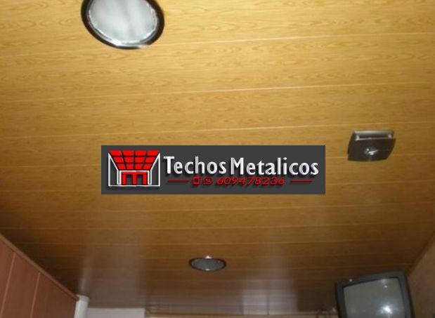 Ofertas económicas Techos Aluminio Molins de Rei