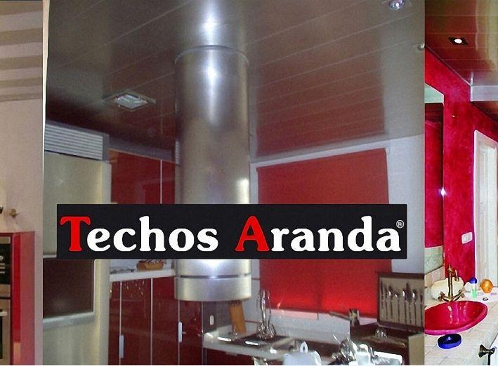 Ofertas económicas Techos Aluminio Mollet del Vallès