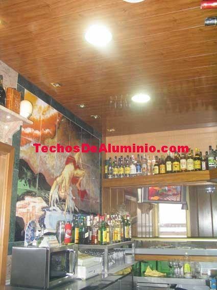 Ofertas económicas Techos Aluminio Moncada