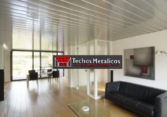 Ofertas económicas Techos Aluminio Montcada i Reixac