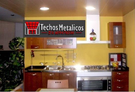 Ofertas económicas Techos Aluminio Montijo