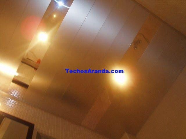 Ofertas económicas Techos Aluminio Móstoles