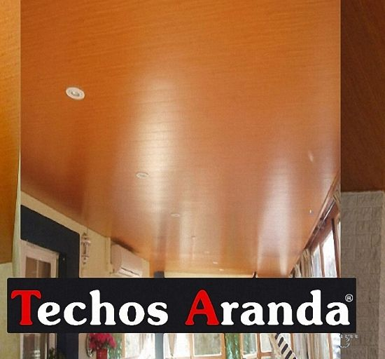 Ofertas económicas Techos Aluminio Murcia
