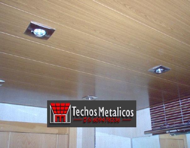 Ofertas económicas Techos Aluminio Navalmoral de la Mata