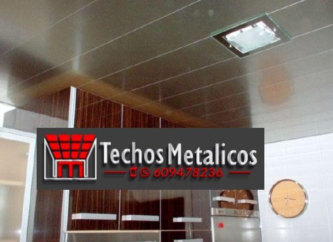 Ofertas económicas Techos Aluminio Níjar