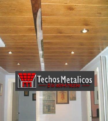 Ofertas económicas Techos Aluminio Ourense