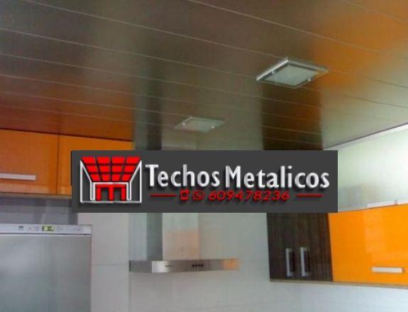 Ofertas económicas Techos Aluminio Oviedo